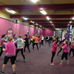 Boxercise Classes Ladies Only Dublin 5