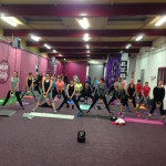 Kettlebell Training Dublin 5