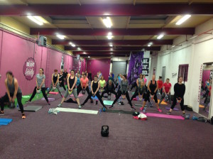 Kettlebells Classes