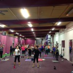 Kettlebells Classes Ladies Only Dublin 5